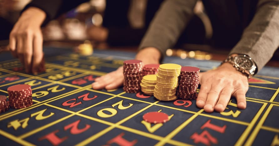 Lo bueno y lo malo de las apuestas secundarias del casino en vivo