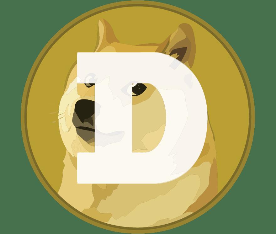 Los mejores casinos en línea Dogecoin en Uruguay