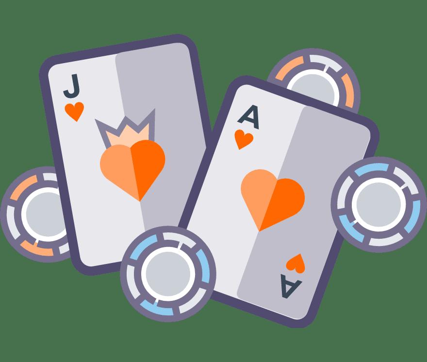 Los 142 mejores sitios de Casino de Blackjack en línea en Uruguay