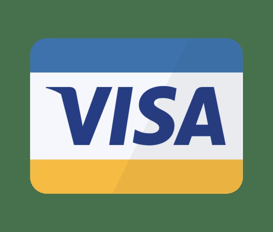 Los mejores casinos en línea Visa en Uruguay
