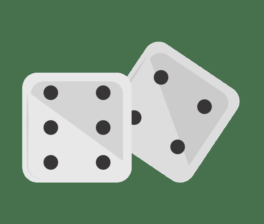 Los 60 mejores sitios de Casino de Sic Bo en línea en Uruguay