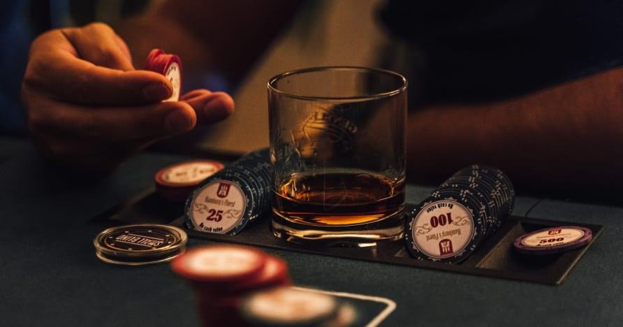 Explicación de las populares jergas de póquer