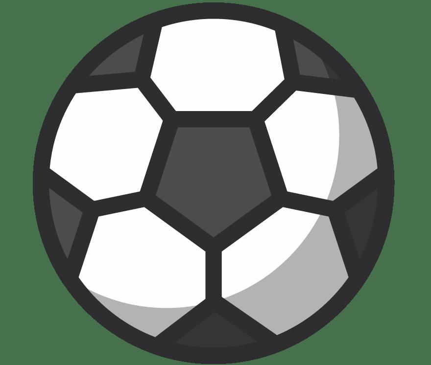 Los 31 mejores sitios de Casino de Apuestas de fútbol en línea en Uruguay