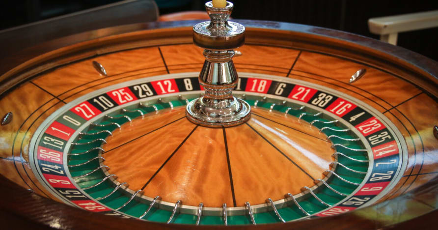 Lugares donde se puede disfrutar de los mejores juegos de ruleta en vivo