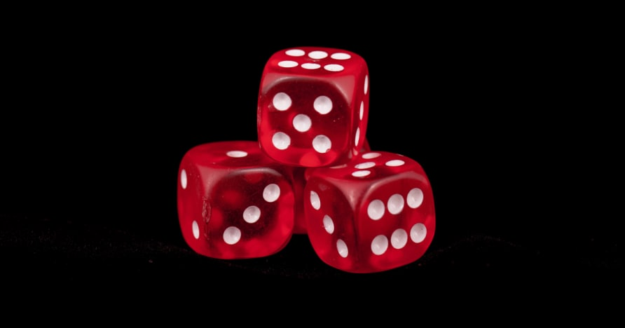 Tres consejos para aumentar las posibilidades de ganar juegos de casino