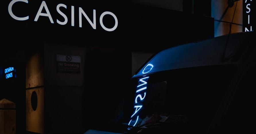 Casino en línea vs. Real Casino   Razones para jugar en línea