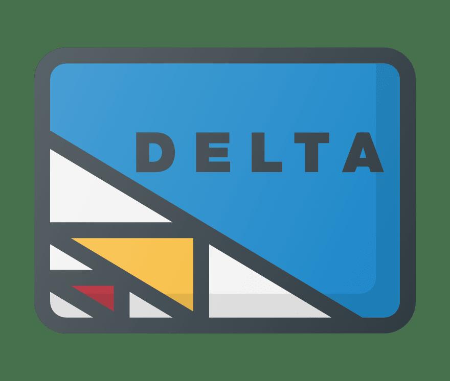 Los mejores casinos en línea Delta en Uruguay