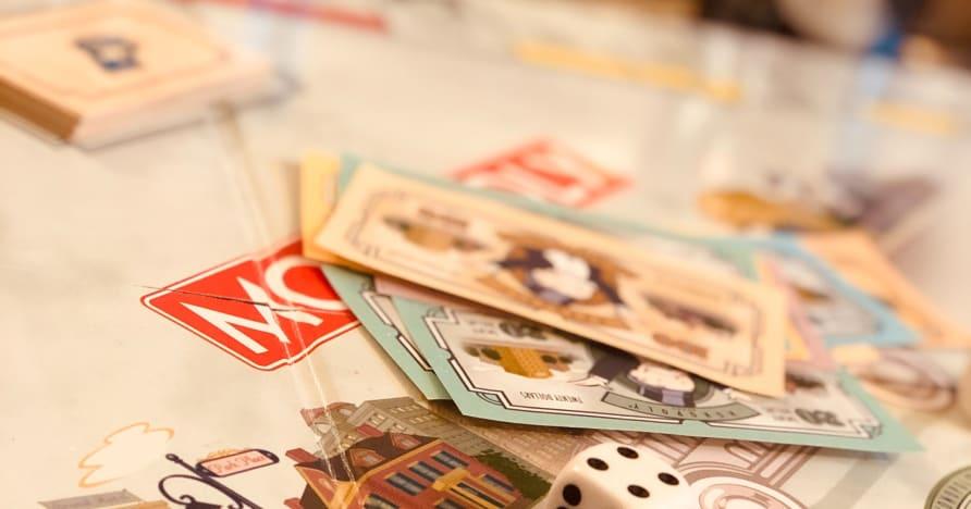 Juegos de casino muy populares en Asia