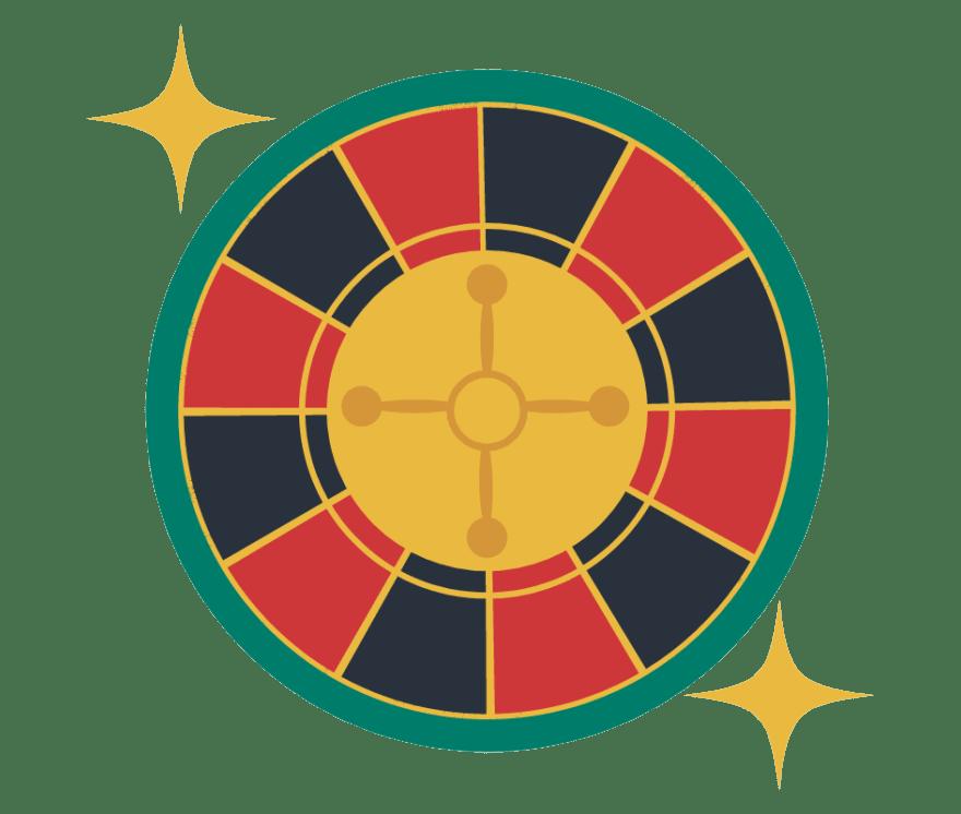 Los 152 mejores sitios de Casino de Ruleta en línea en Uruguay