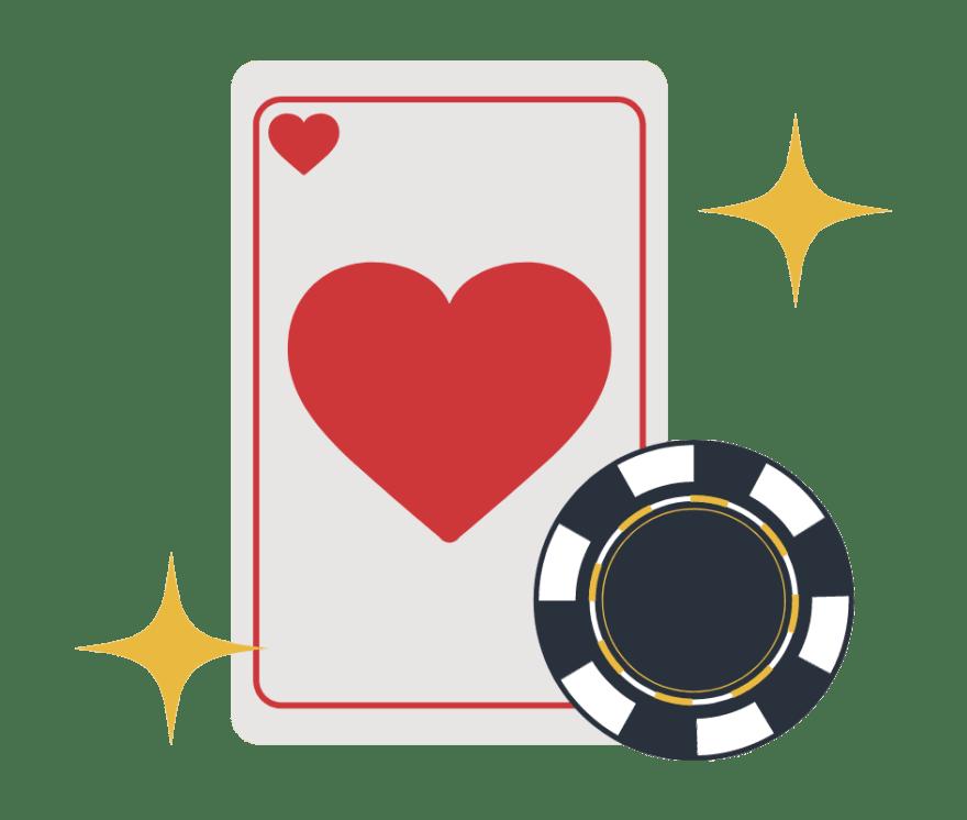 Los 34 mejores sitios de Casino de Punto Banco en línea en Uruguay