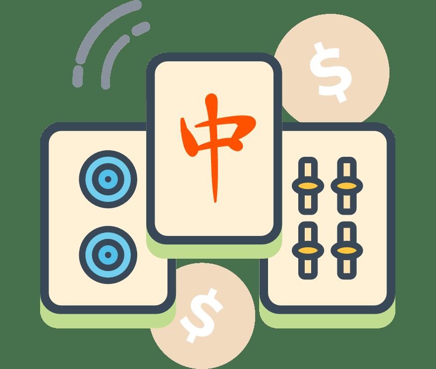 Los 14 mejores sitios de Casino de Dominó chino en línea en Uruguay